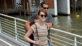PHOTOS | 73rd Venice Film Festival - celebrity sightings