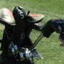 Fresno Lexus Golf Tips:  Clubs To Carry