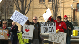 March held in Oshkosh supporting local immigrants and DACA program