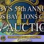 55th annual Lions Club TV Auction #LiveOnKCBY Sunday