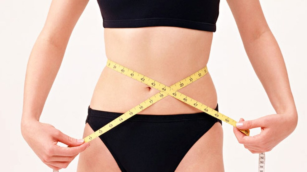 Saturated fat helps you lose weight