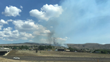 UPDATE: 14 vehicles destroyed in East Selah brush fire