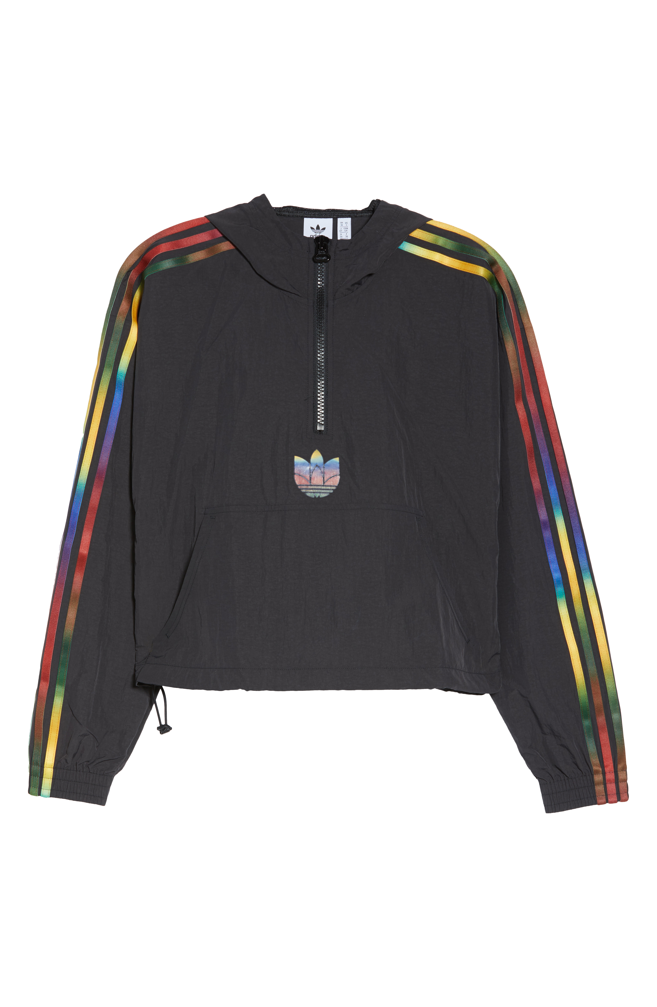 "Because you can't afford not to have this{&nbsp;}<a  href=""https://www.nordstrom.com/s/adidas-originals-crop-half-zip-hooded-pullover/5513451?origin=keywordsearch-personalizedsort&breadcrumb=Home%2FAll%20Results&color=black"" target=""_blank"" title=""https://www.nordstrom.com/s/adidas-originals-crop-half-zip-hooded-pullover/5513451?origin=keywordsearch-personalizedsort&breadcrumb=Home%2FAll%20Results&color=black"">Adidas Crop Half Zip</a>: $46.90 (after Sale $70) (Image: Nordstrom)"