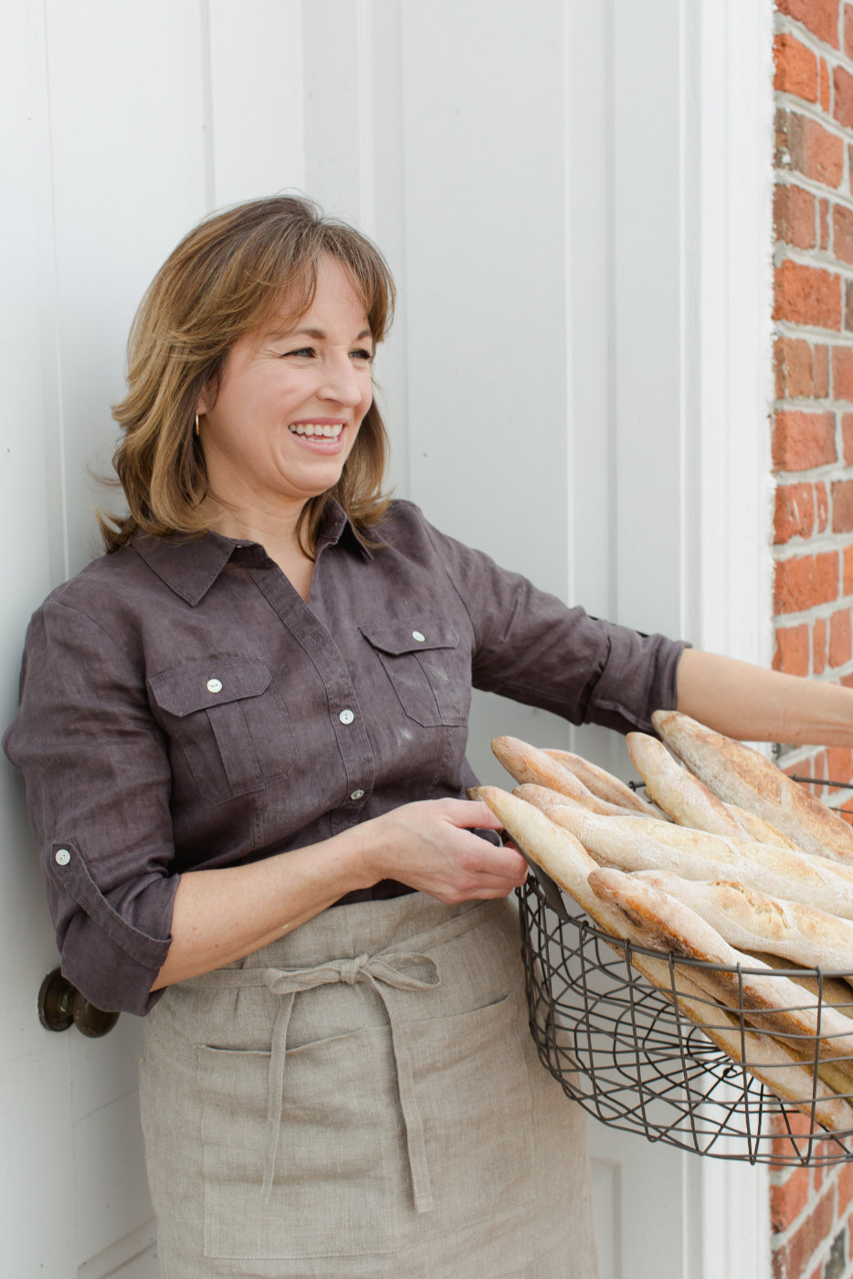 Melinda Friend, Founder Knead and Know{ }(Image: Courtesy Melinda Friend)