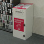 Local CVS Health locations add permanent in-store drug disposal boxes