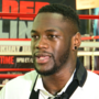 WBC heavyweight champion Deontay Wilder found guilty on misdemeanor marijuana charge