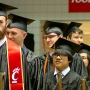 University of Cincinnati holds commencement at new location
