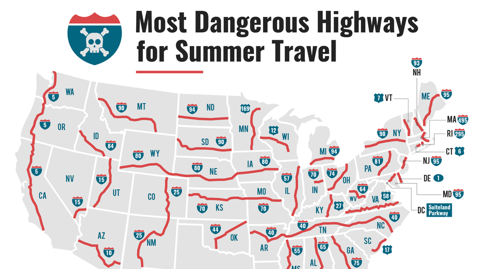 I-40 ranked as the deadliest highway in North Carolina | WMYA on hwy 90 map, national highway system map, united states interstate and highway map, i-70 highway map, interstate highway system, i-35 highway map, interstate 40 map, interstate 27 highway map, interstate 80 highway map, interstate 71 highway map, interstate 55 highway map, pa interstate highway map, interstate 95 highway map, interstate 10 highway map, interstate 75 highway map, interstate 81 highway map, eastern interstate highway map, interstate 70 map, us interstate highway map, i-75 highway map,
