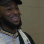 NFL player Aaron Jones graduates from UTEP
