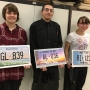 High school students unveil Rocky Point license plate designs
