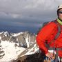 Speed climber reaches Granite Peak, on pace for world record