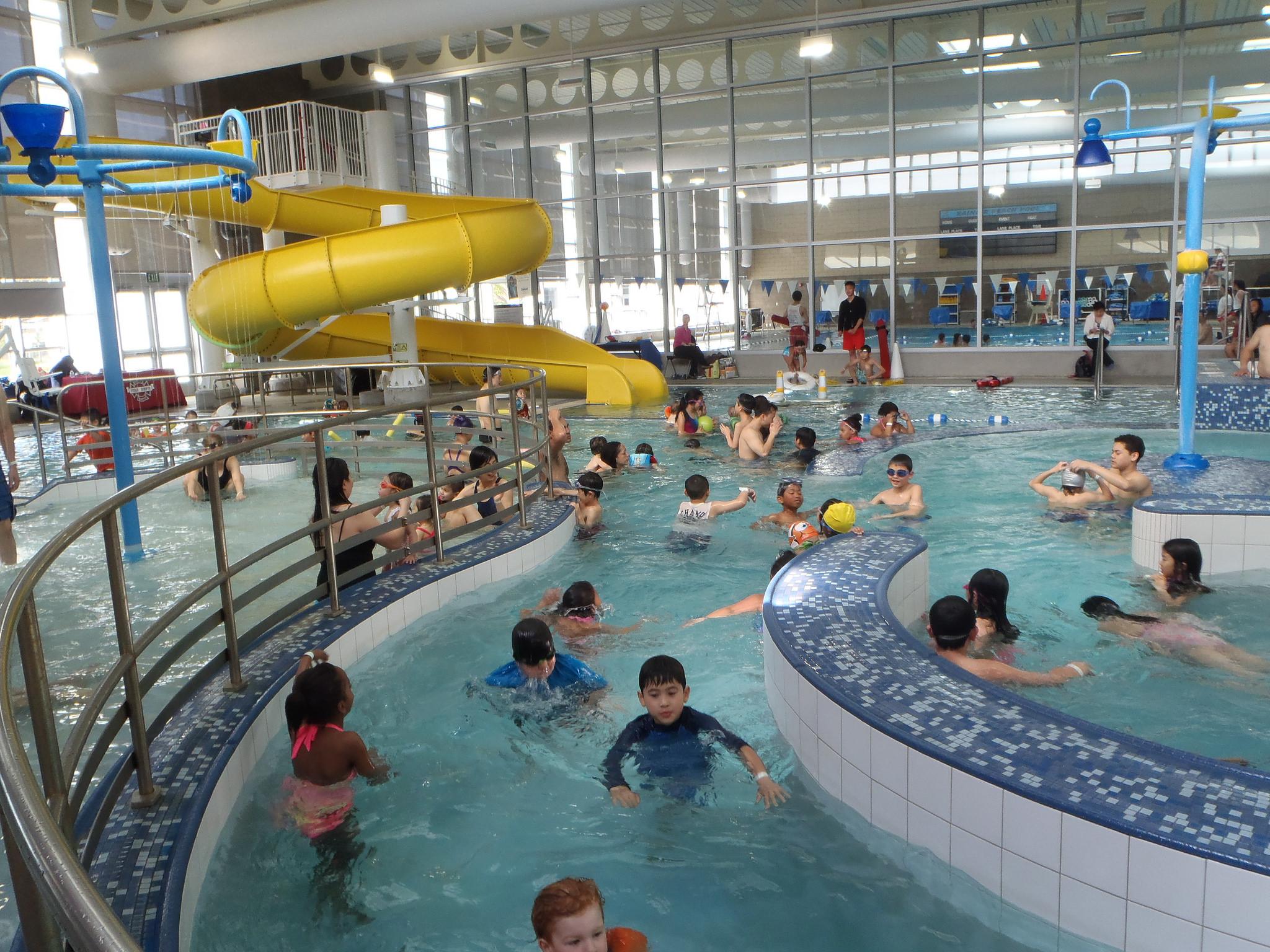Dive In Here Are Seattle S 5 Best Swim Spots Seattle