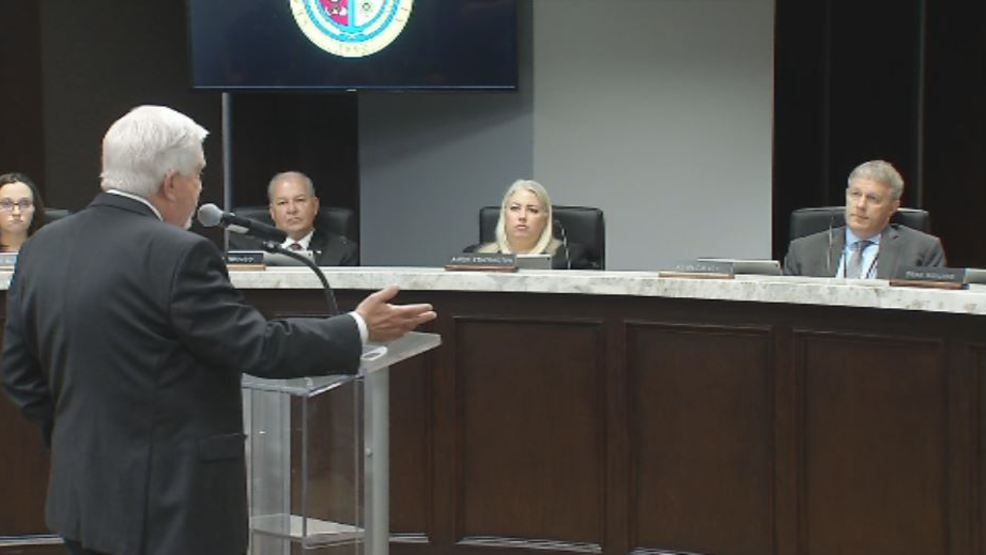 Sheriff employees speak out against proposed Jail Trust at