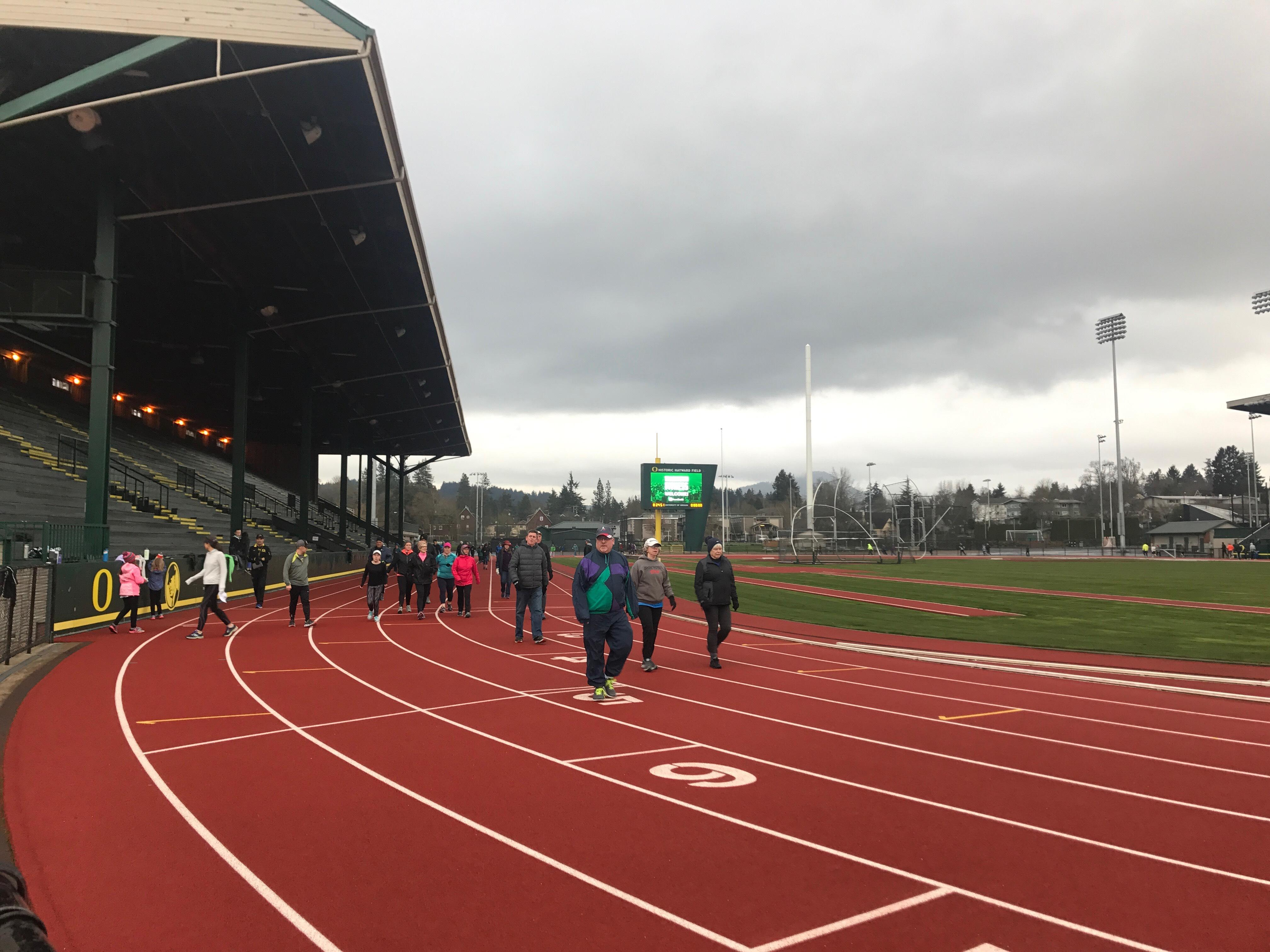 Tracktown Fitness is a 14-week program, hosted at Hayward Field every Sunday. For more information on the program, you can visit{&amp;nbsp;}<a  href=&quot;https://www.gotracktownusa.com/events/tracktown-fitness/&quot; target=&quot;_blank&quot; title=&quot;https://www.gotracktownusa.com/events/tracktown-fitness/&quot;>www.gotracktownusa.com.</a>