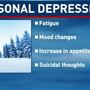 Getting help for seasonal depression