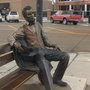 Neenah rededicates Abraham Lincoln statue