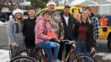 Disabled woman who had tricycle stolen gets Christmas surprise