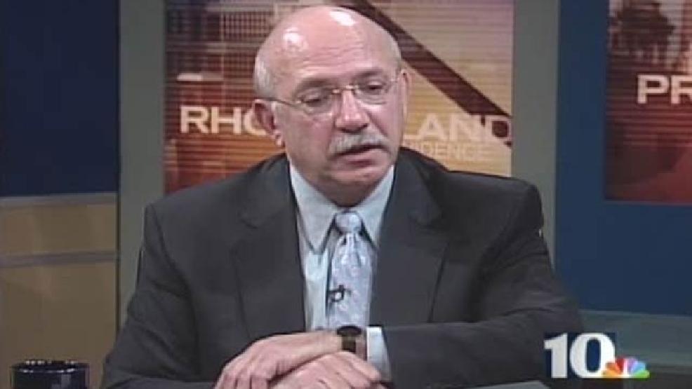 Rhode Island College President Salary