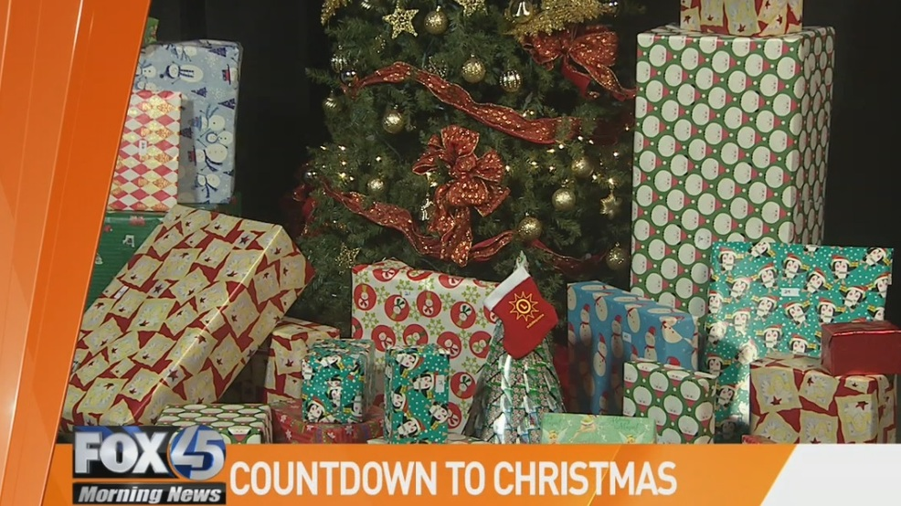 Countdown to Christmas | WBFF