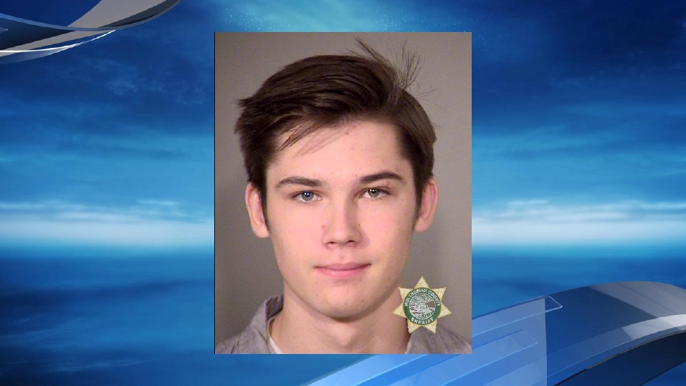 Former Gov Kitzhaber S Son Facing Duii And Reckless