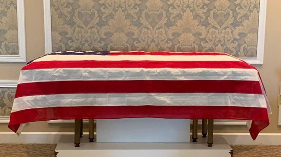 Tennesseans called to join funeral service for veteran with no family or friends