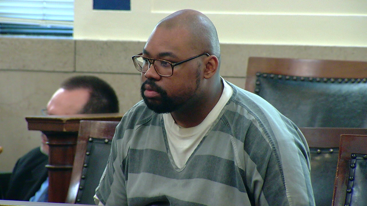 Glenara's father was sentenced to death for the toddler's murder (WKRC file)