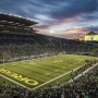 Oregon strength coach suspended after players hospitalized