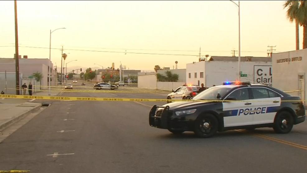 Man found stabbed to death near Mill Creek park | KBAK