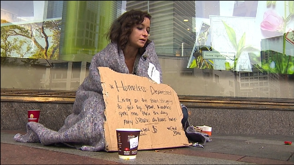 essays on panhandling Free essay: the homeless population is growing in america there are more and more americans living in boxes, sleeping on park benches and panhandling on the.