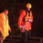 San Antonio firefighters rescue two people stuck in floodwaters