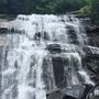 Crews respond to report of fall from Rainbow Falls