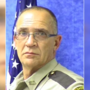 Maine deputies keep ceremonial watch Corporal Cole's casket
