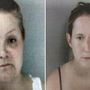 2 Gladwin women arrested for manufacturing meth