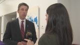 NewsChannel 9 Exclusive: Mayor addresses Stone allegations
