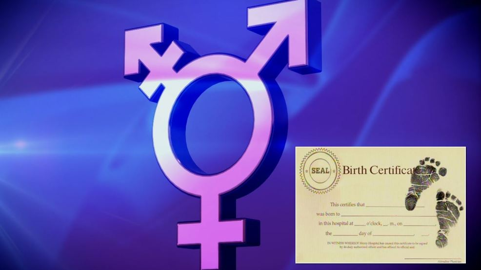 NYC passes law allowing gender-neutral birth certificates | WKRC
