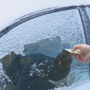 Snow Hacks: Using everyday items to rid your car of snow and ice