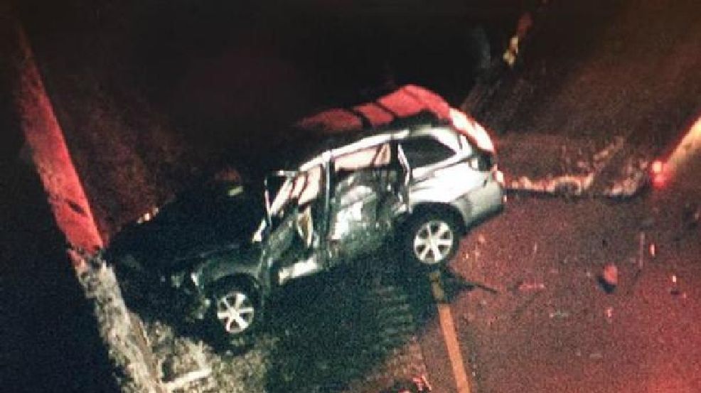 Anne Arundel County News Car Accident