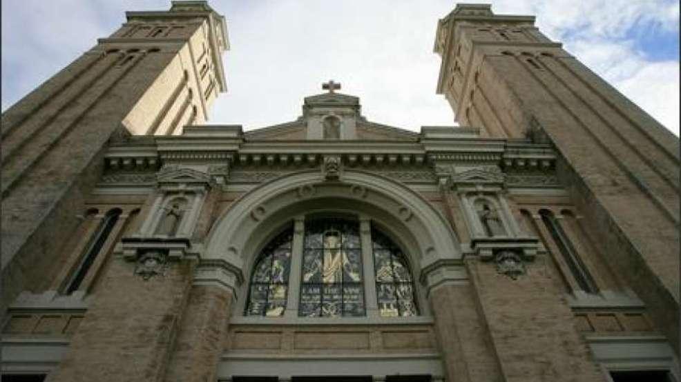 Seattle's St. James Cathedral plans sprinkler system after Notre Dame fire