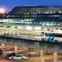 New construction at BNA could cause traffic back-ups