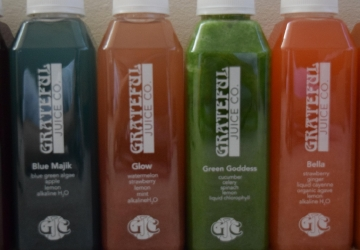 Spoiler alert you can actually eat on the grateful juice cleanse view gallery malvernweather Gallery