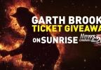 Newschannel20 Sunrise Garth Brooks Ticket Giveaway