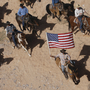 Mistrial declared in Bundy case over 2014 armed standoff with US agents
