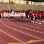 DCSS students renew pledge to be drug free to kick off Red Ribbon Week