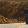 Rockslide closes section of Emma Road in Asheville