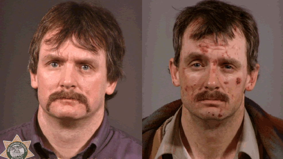 PHOTOS: Before and after mugshots of meth users | WJLA
