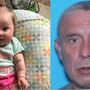 Abducted baby found safe, father arrested