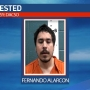 Man accused of killing mother extradited to El Paso