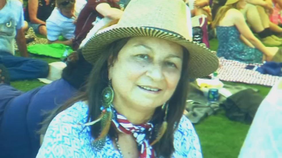 Help Us Find: Sally Hines   WOAI
