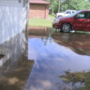 Southwest Amarillo residents frustrated over flooded yards