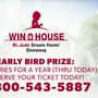St. Jude Dream Home: Win a house & groceries for a year